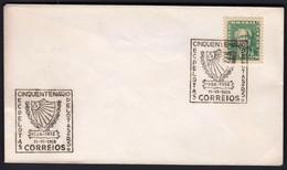 Argentina 1958 / 50th Anniversary Of The Football Club E C Pelotas / Coat Of Arms - Club Mitici