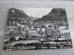 CHATILLON - STAZIONE FERROVIARIA - PANORAMA - EDITIONS DIAFERIA ELIO - 1958 - - Aosta