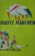 Hans Banger - Hauffs Märchen / Wilhelm Andermann Verlag - Children's
