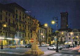 (421) - BASSANO DEL GRAPPA (Vicenza) - Piazza Libertà - Vicenza