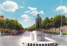 (422) - BASSANO DEL GRAPPA (Vicenza) - Monumento Al Generale Giardino E Viale Delle Fosse - Vicenza