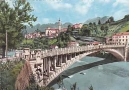 (L429) - BELLUNO - Ponte Della Vittoria Sul Piave - Belluno