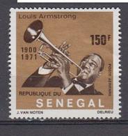 SENEGAL    1971      PA   N °   112        ( Neufs Sans Charniere )   COTE   8 € 50        ( E 343 ) - Senegal (1960-...)