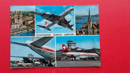 Zurich - Aérodromes