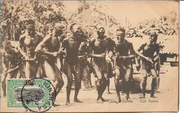 CONGO BELGE - Danse N Gombe - Belgian Congo - Other
