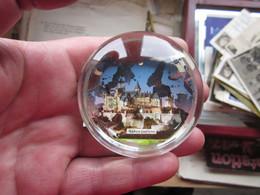 Hohenzollern Paper Holder Glas - Fermacarte