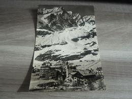 CERVINIA-BREUIL - PANORAMA - EDITIONS SACAT - - Aosta