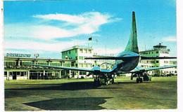 VV-550   DÜSSELDORF : Flughafen - Aérodromes