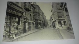 CARTE VIMOUTIERS RUE AUX PRETRES 1942 - Vimoutiers