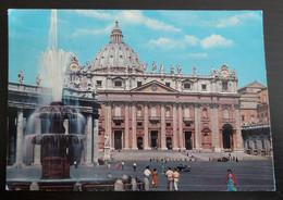 Italy, ROMA S. Pietro - San Pietro