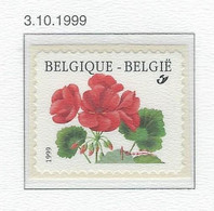 COB   2854/2855    MNH - Unused Stamps