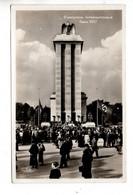 75 - PARIS . EXPOSITION INTERNATIONALE 1937 . PAVILLON DE L'ALLEMAGNE - Ref. N°10974 - - Expositions