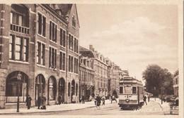 Haarlem Zijlweg Met Tram - Haarlem