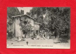 ST - BREVIN - L' OCEAN    Grnd Hôtel Du Chalet          44 - Saint-Brevin-l'Océan