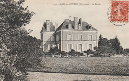 53 - GREZ-en-BOUERE (Mayenne) - La Lande. - Crez En Bouere