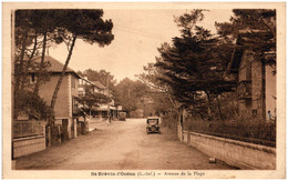 44 SAINT-BREVIN-l'OCEAN - Avenue De La Plage - Saint-Brevin-l'Océan