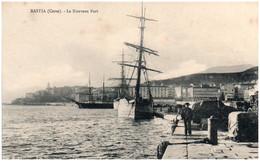 20 CORSE - BASTIA - Le Nouveau Port - Bastia