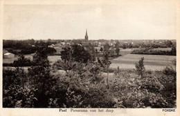 * 25.1 Paal / Beringen - Panorama Van Het Dorp * - Beringen