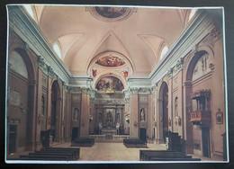 Italy, CHIAMPO - VICENZA - INTERNO DELLA CHIESA ARCIPRETALE - Vicenza
