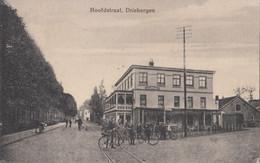 Hoofdstraat Driebergen - Driebergen – Rijsenburg