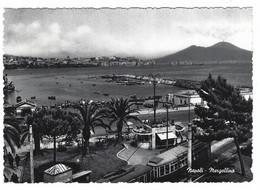7541 - NAPOLI MERGELLINA 1950 CIRCA - Napoli (Napels)