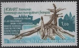 TAAF 75 - Terres Australes Et Antartiques Françaises N° 77 Neufs** 1er Choix - Französische Süd- Und Antarktisgebiete (TAAF)