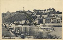 Namur - Boulevard Adaquam Et Citadelle [Z32-5.396 - Unclassified