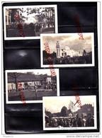Au Plus Rapide Paris Exposition Coloniale 1931 Grosse Animation Pavillon De Nuit Cochinchine Ensemble 14 Photos - Plaatsen