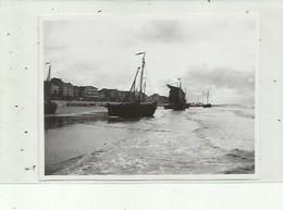 Heist - Oude Foto Van Vissersboot - Heist