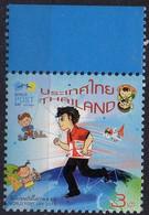 Thailand 2015. World Post Day.  MNH - Thailand
