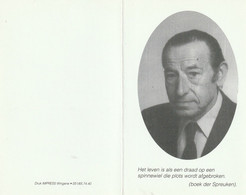 Wingene, Joseph Dobbelaere, Vandecaveye - Oude Documenten