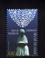 246252141 (XX) OCB 3093E  POSTFRIS MINT NEVER HINGED POSTFRISCH EINWANDFREI OCB 3093 KANT DENTELLE - LIEDEKERKE - Unused Stamps