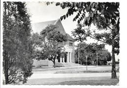 Elisabethville - La Synagogue. - Belgian Congo - Other