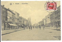 BINCHE  Grand' Rue - Binche