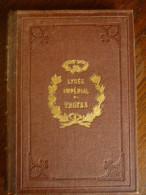 Oeuvres De Berquin: Sandford Et Merton/ Didier Et Cie, Libraires-Editeurs, 1867 - Books, Magazines, Comics