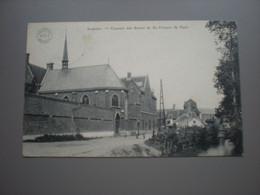 LOUVAIN  1914 - COUVENT DES SOEURS DE ST.-VINCENT DE PAUL - COLL. BERTELS - Leuven