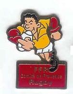 @@ Joueur De Rugby FFR ( Fédération Française De Rugby) Comité De Provence PACA @@sp37 - Rugby