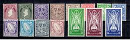 Irlande YT N° 78/92 Neufs *. B/TB. A Saisir! - 1922-37 Stato Libero D'Irlanda