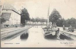 20 10/ U//     HERENTHALS   VAART   1906 - Unclassified