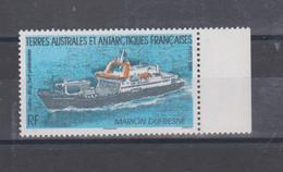 TAAF 2008: Navire Le Marion Dufresne **  N° 520 - Sin Clasificación