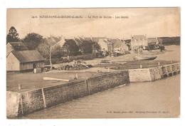 CPA 22 NOTRE-DAME Du GUILDO Le Port Du Guildo Les Quais - Sonstige Gemeinden