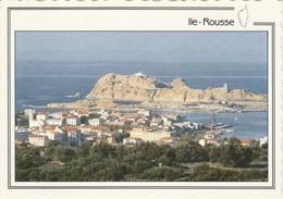 2B L'Ile Rousse Par Maurice Subervie  Vers Calvi - Calvi