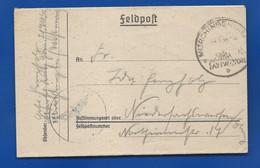 Lettre  MORCHINGEN   France  FELDPOST  Oblitération Militaire :MORCHINGEN 16/5/1943 - 1939-45