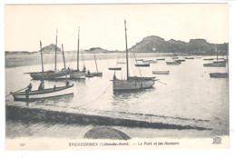TREBEURDEN - Le Port Et Les Rochers - - Trébeurden