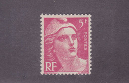 TIMBRE FRANCE N° 719A NEUF ** - 1945-54 Marianne Of Gandon