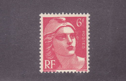 TIMBRE FRANCE N° 721A NEUF ** - 1945-54 Marianne Of Gandon