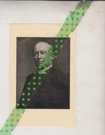 Aandenken 25 Jaar Pastoor Te Hove, A. Van Reeth, 1916-1941 - Anuncios