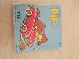 Pif Poche 7 - Pif - Autres