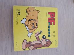 Pif Poche 21 - Pif - Autres