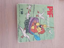 Pif Poche 11 - Pif - Autres